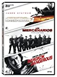 Pack: Bangkok Dangerous + Transporter 3 + Los Mercenarios [DVD]