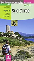 Sud Corse : Balades à pied