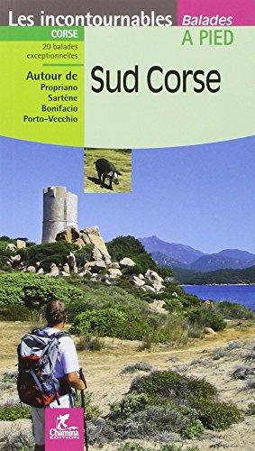 Sud Corse : Balades  pied