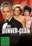Der Denver-Clan - Die siebte Season [7 DVDs]