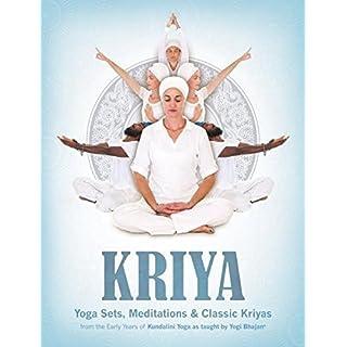 KRIYA: Yoga Sets, Meditations & Classic Kriyas (O)
