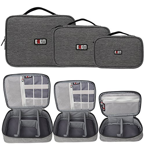 bubm-gadgets-case-3-piece-travel-electronics-organiser-for-slr-camera-photography-gear-data-cables-c