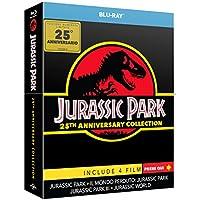 Jurassic Park-25Th Anniv.Coll.- The Gate Lim.Edit.