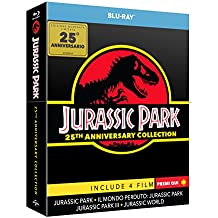 Jurassic Collection: The Gate Limited Edition