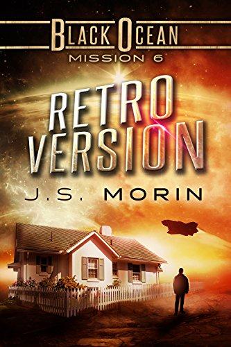 Retro Version: Mission 6 (Black Ocean)