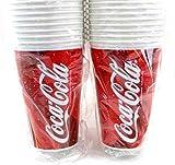 Original Coca Cola Becher 0,4l 2x70 St~ mn 836 6j1l+