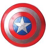 Close Up Captain America Retro Schild 24