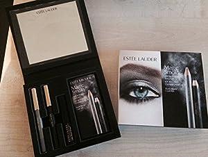 Estée Lauder Magic SmokyTM Smoldering Eyes Kit - Black