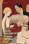 El canto del cisne par John Galsworthy
