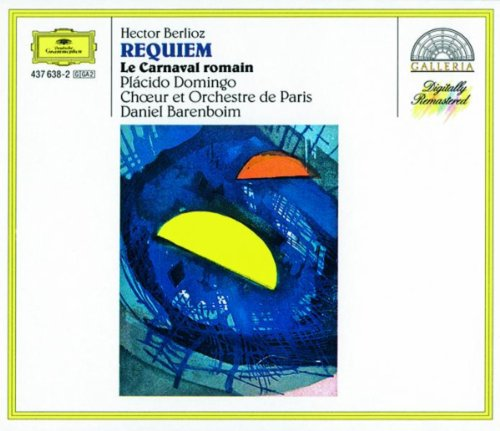 Berlioz: Requiem, Op.5; Le Car...