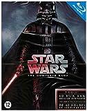 Star Wars - The Complete Saga (1 Blu-ray)