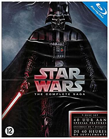 Star Wars - Integrale