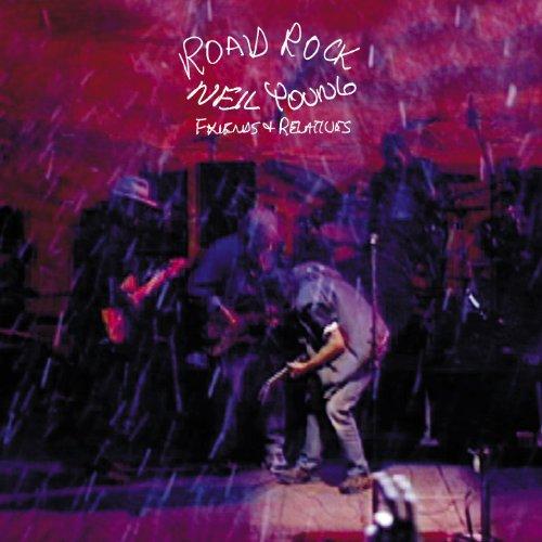 Road Rock Vol. 1 (Live) (Road Rock)