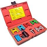 Kit de herramientas de bloqueo de sincronización del motor 8pc por U.S.Pro Tools.