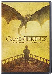 Game of Thrones: The Complete Season 5