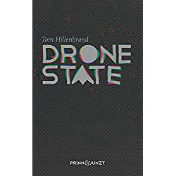 Drone State (English Edition)
