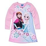 Disney Die Eiskönigin Nachthemd (98, Rosa)