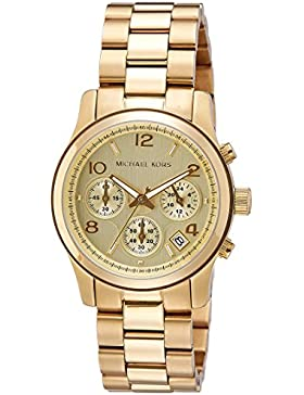Michael Kors Damen-Uhren MK5055