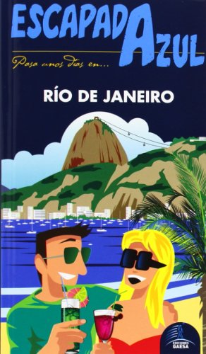 Rio de Janeiro  Escapada Azul (Escapada Azul (gaesa)) por Luis Mazarrasa