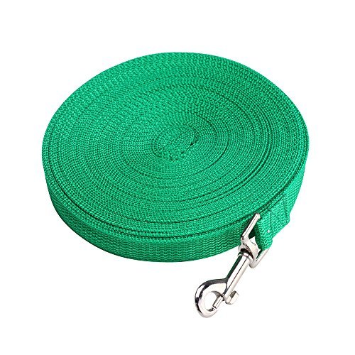 emeskymall-15m-50ft-dog-puppy-pet-training-obedience-lead-leash-rope-green-by-esky-mall