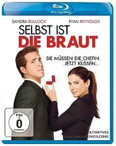 Selbst ist die Braut [Blu-ray]