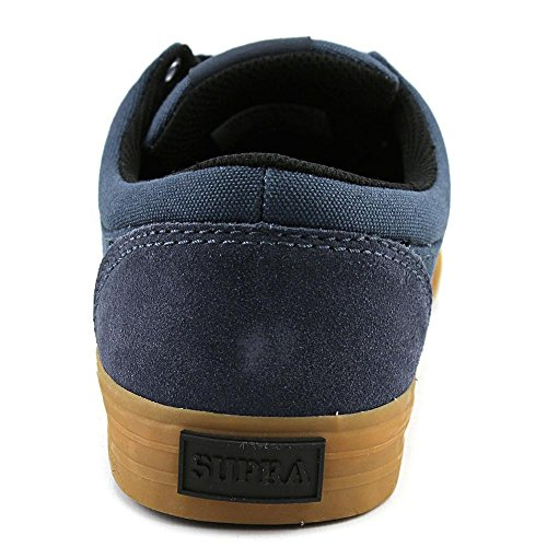 SUPRA Skateboard Shoes CHINO NAVY-GUM Navy-Gum