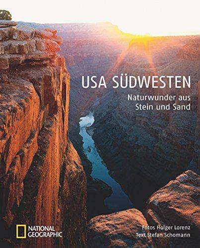 USA Südwesten: Naturwunder aus Stein und Sand (Bäume Nordamerikas)