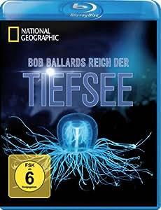 Bob Ballards Reich der Tiefsee - National Geographic [Blu-ray]