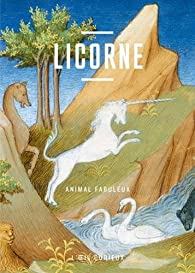 Licorne - Animal fabuleux par Louisa Torres