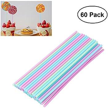 Kitchen Craft  Cake-Pop-Stiele 50-teilig