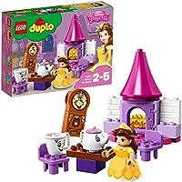 LEGO UK 10877 DUPLO Disney Toy Belle's Tea Party