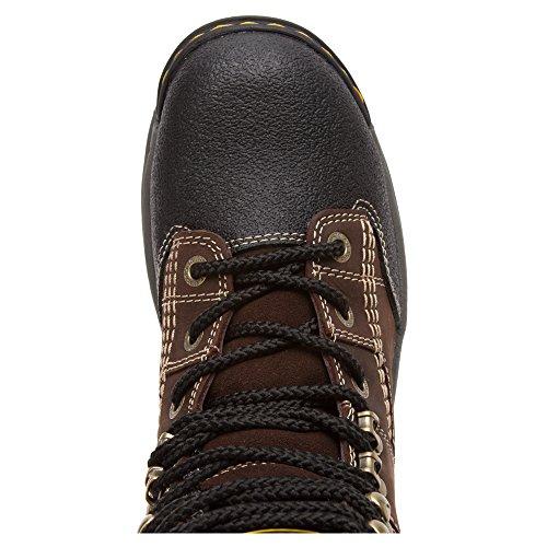 Dr. Martens , Herren Sneaker Gaucho / Dark Brown