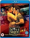 Miss Saigon: 25Th Anniversary Performance [Edizione: Regno Unito] [Blu-ray] [Import italien]