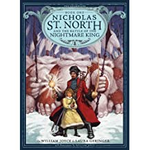 Nicholas St. North and the Battle of the Nightmare (The Guardians)