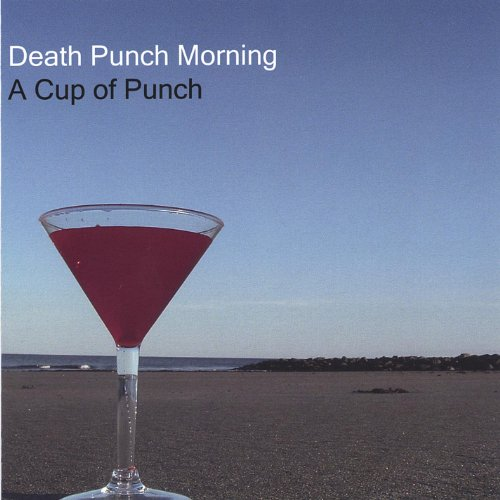Punch Cup (A Cup of Punch)