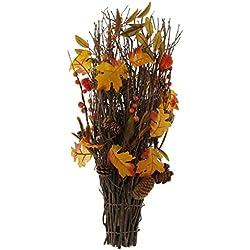 Shopping - Ratgeber 519mFYyPSvL._AC_UL250_SR250,250_ Geniessen Sie die farbenfrohe Jahreszeit mit Herbst-Deko
