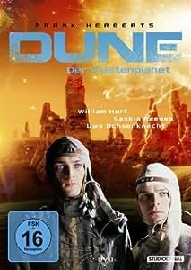 Dune - Der Wüstenplanet [2 DVDs]
