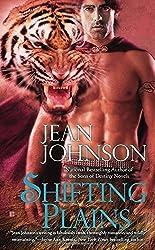 Shifting Plains by Jean Johnson (2012-10-02)