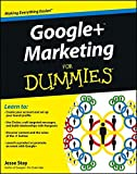 Best For Dummies Ecommerce Softwares - Google+ Marketing For Dummies Review