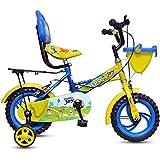 Best Speed Bikes - Hero Joy Steel Single Speed Bike, Kids 12T Review