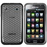 mumbi TPU Silicon Case für Samsung i9000 Galaxy S / i9001 Galaxy S PLUS Schutzhülle Tasche