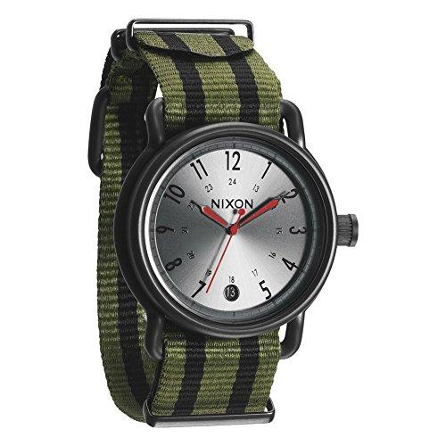 Nixon A322-2151-Armbanduhr Herren, Armband aus Nylon