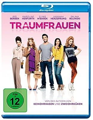 Traumfrauen [Blu-ray]