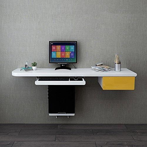 YNN Camera da letto Scrivania con doppio tavolo Scrivania da tavolo ...