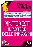 Pinterest, il potere delle immagini