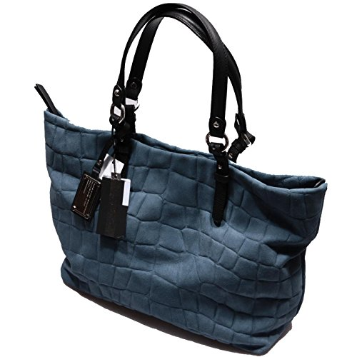 62277 borsa TOSCA BLU accessori donna bag women Blu