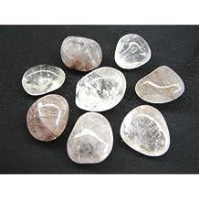 Bolsa de rutilo cuarzo piedra natural