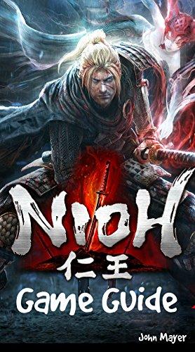 Nioh : Walkthrough, Collectibles Location, Tips, Tricks,