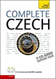 Complete Czech Beginner to Intermediate Course: Learn to read, write, speak and understand a new language with Teach Yourself (TY  Courses)