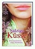 Salzige Küsse: Das Geheimnis eines Sommers von Tine Bergen